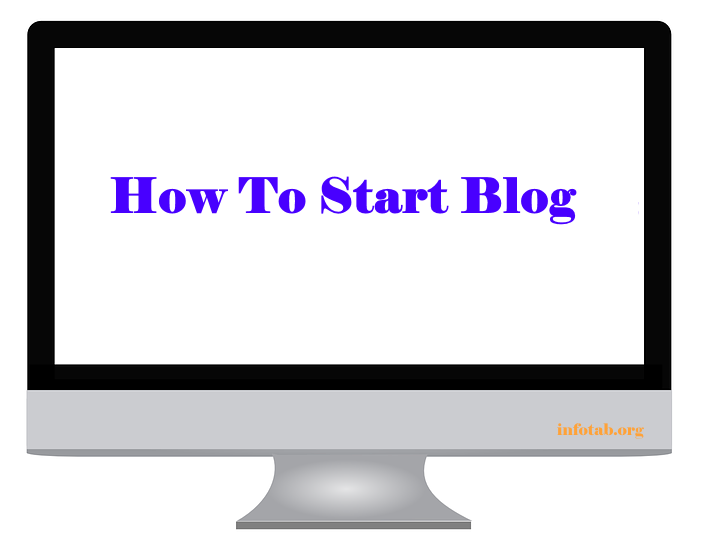 How To Choose Blogging Niche For Your Blog