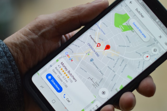 Importance of local SEO (Google my business):