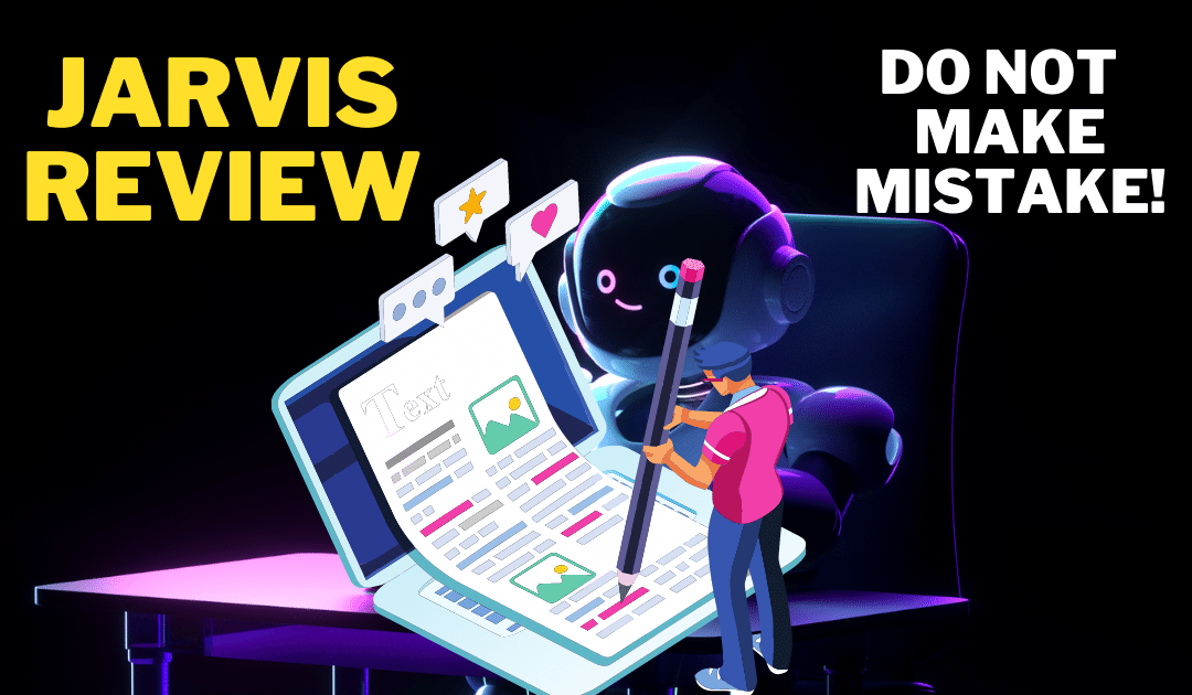 Jarvis AI Review: Get 2 Months Free Access (Limited Time Offer)