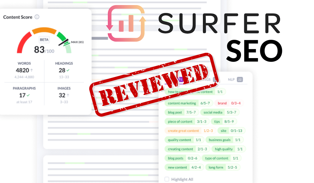 surferseo review